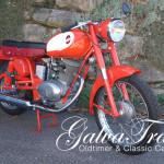 Gilera Giubileo 98 Jahrgang 1963