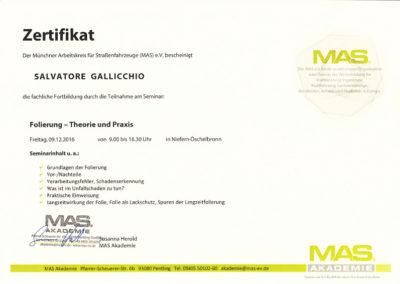 folierung-zertifikat