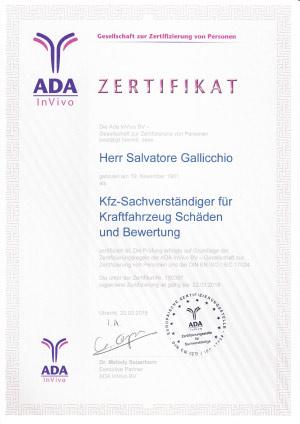 Zertifikat-sachverständiger-KFZ-Bewertung-ada-invivo