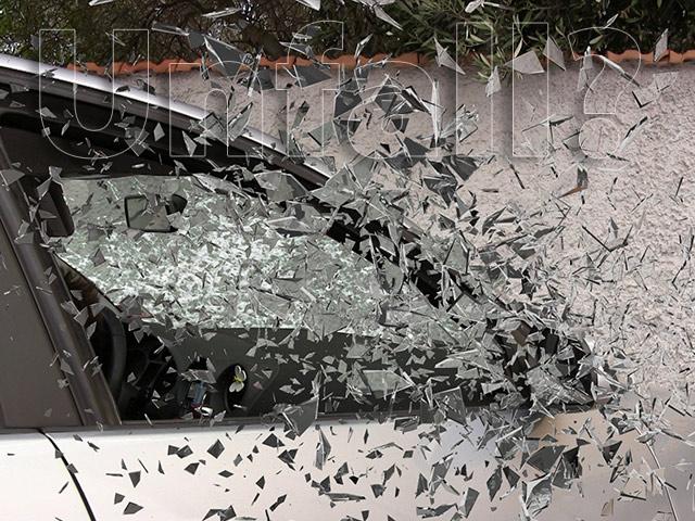 Bis zu 8 KFZ Unfalle pro Minute im deutschsprachigem Raum