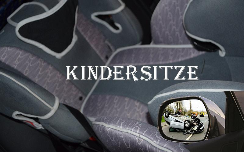 Kindersitze für KFZ