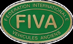 FIVA-logo