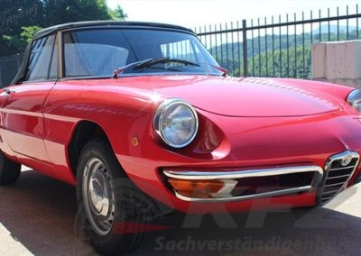 Bewertung-eines-Alfa-Romeo