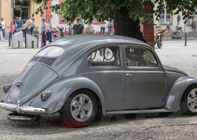 Oldtimer-VW-Käfer