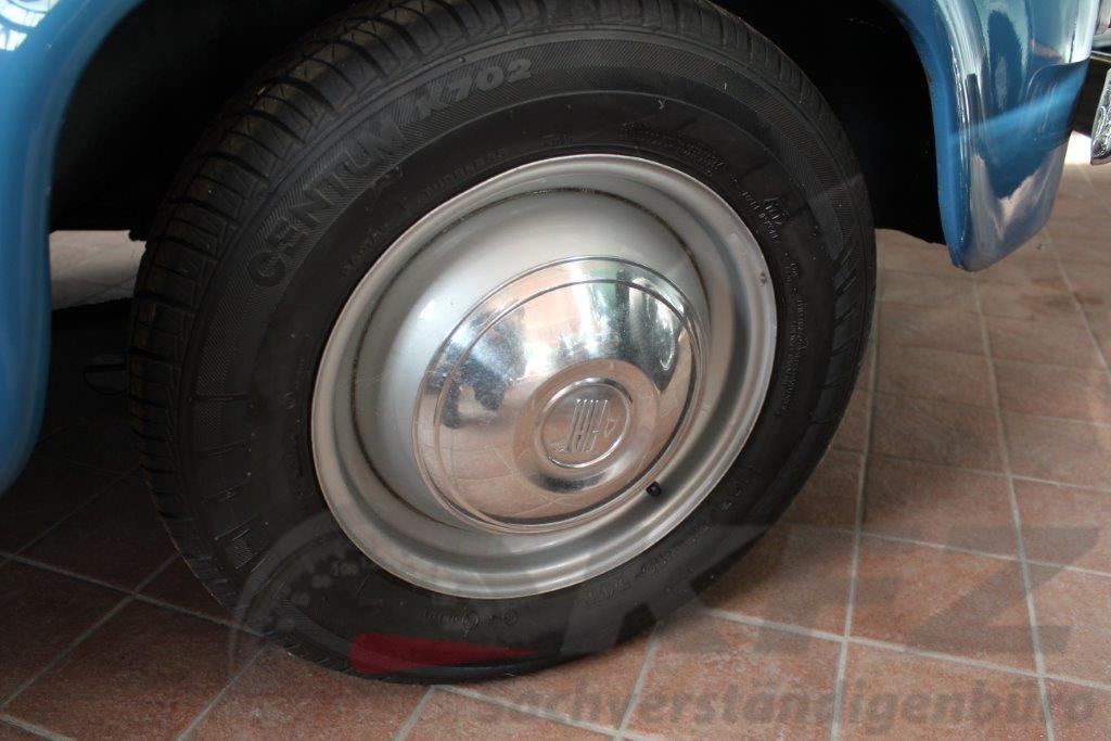 Räder Verbrauchter Zustand