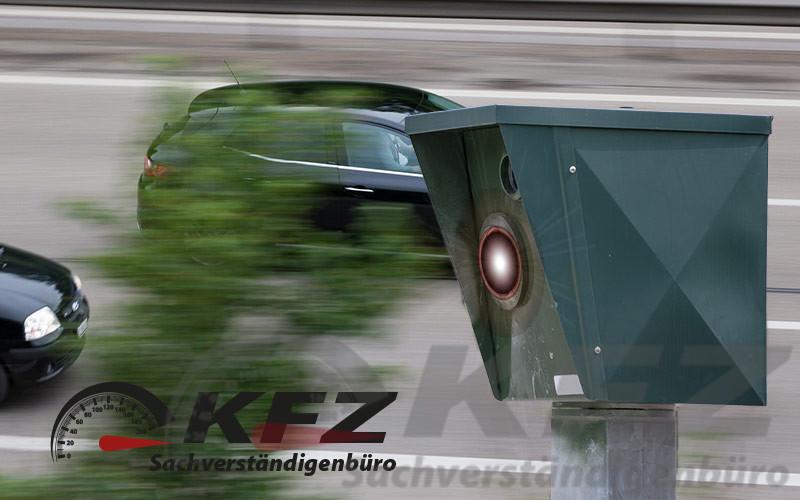 Umgehung einer Strafe wegen zu schnellen Fahrens (Blitzer)? Wir klären auf!
