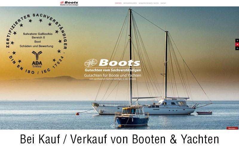 Gutachten-Boote-Yachten