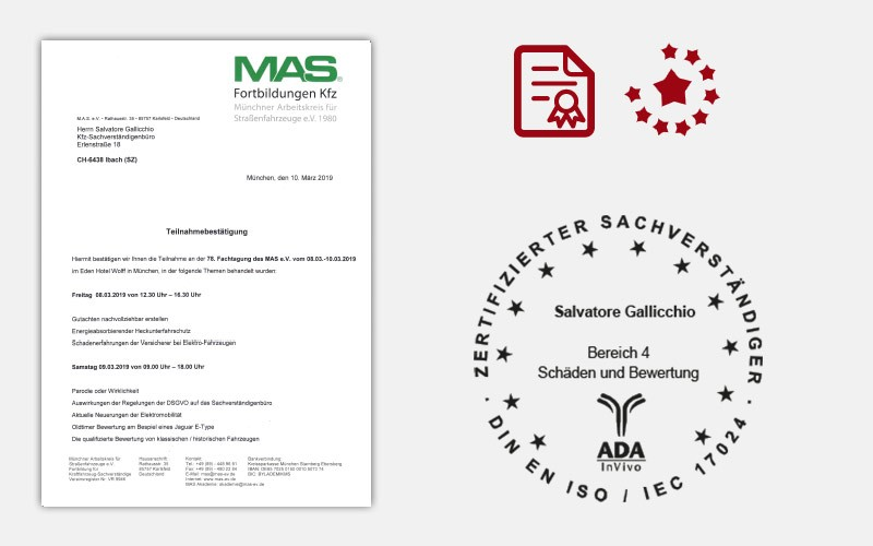 78. Fachtagung MAS in München