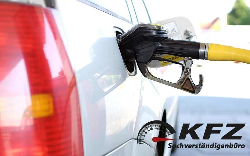 Kraftstoffverbrach EU-Norm bringt bessere Verbrauchszahlen