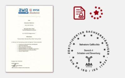 Mercedes Benz PKW Technik/Reparaturrichtlinien