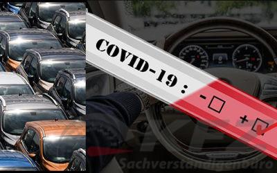 Wie stark beeinflusst Covid19 den Automobilmarkt?