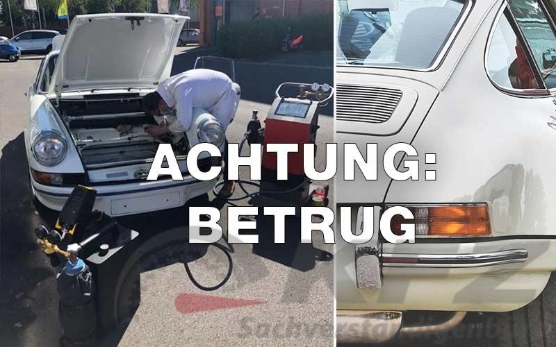 ACHTUNG-BETRUG