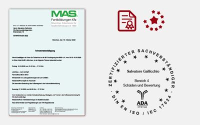 80. Fachtagung des MAS e.V.